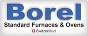 瑞士宝耐尔产品应用范围为标准用炉及烘箱系列